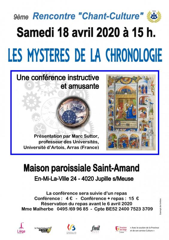 Affiche conference m suttor 18 avril 2020