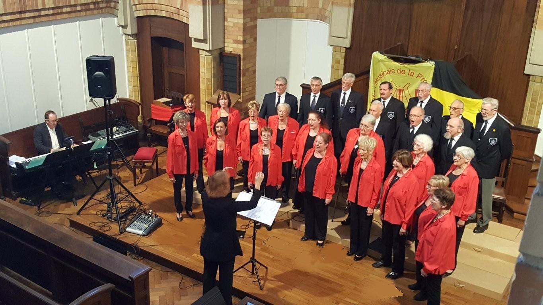 Concert FML Fête de la musique 23 juin 2018