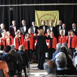 Concert FML à Fléron